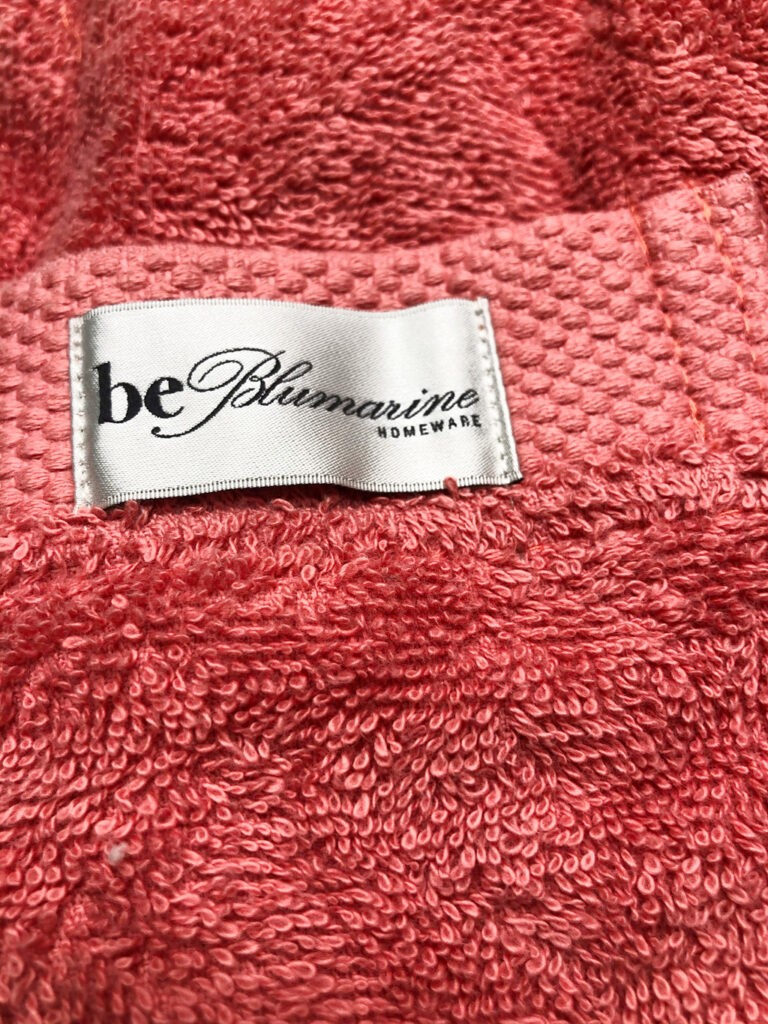 Халат Be Blumarine Levante